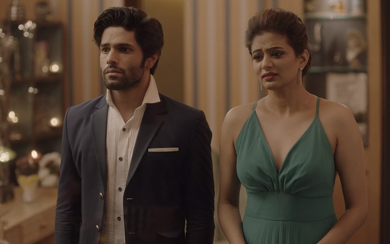 His Storyy on ALT Balaji and Zee5 Is A Man-On-Man Moral Melodrama, Keeps The Monologues, Forgets The Feeling, Film Companion