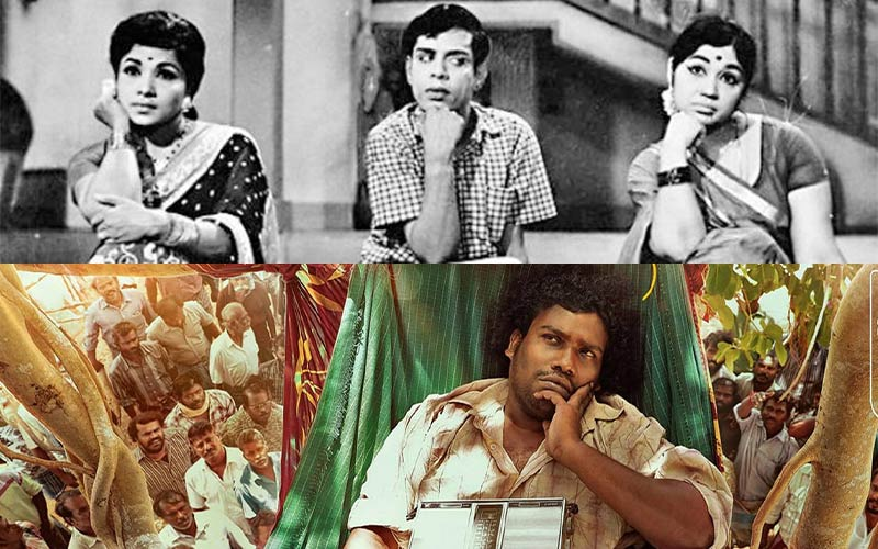 Ethir Neechal And Mandela: Tales Of Greed And Oppression, Film Companion