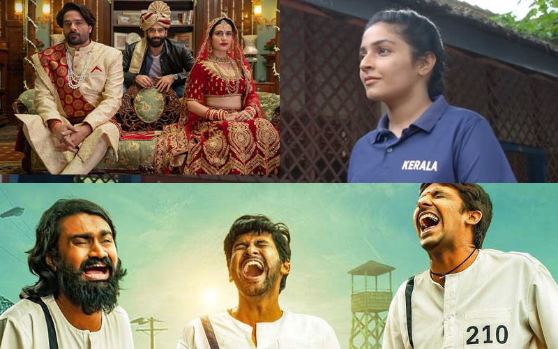 Everything Releasing This Week In Theatres And On Streaming (12th To 18th April), Film Companion