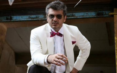How Ajith Set The Trend Of Heroes Playing Their Age