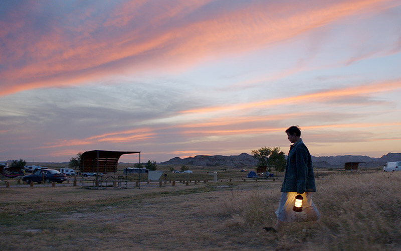 Nomadland Is Constructed Like A Mournful, Sublime Poem, Film Companion
