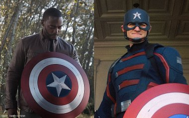 Let's Talk About The Last Shot Of The Falcon And The Winter Soldier Episode 4