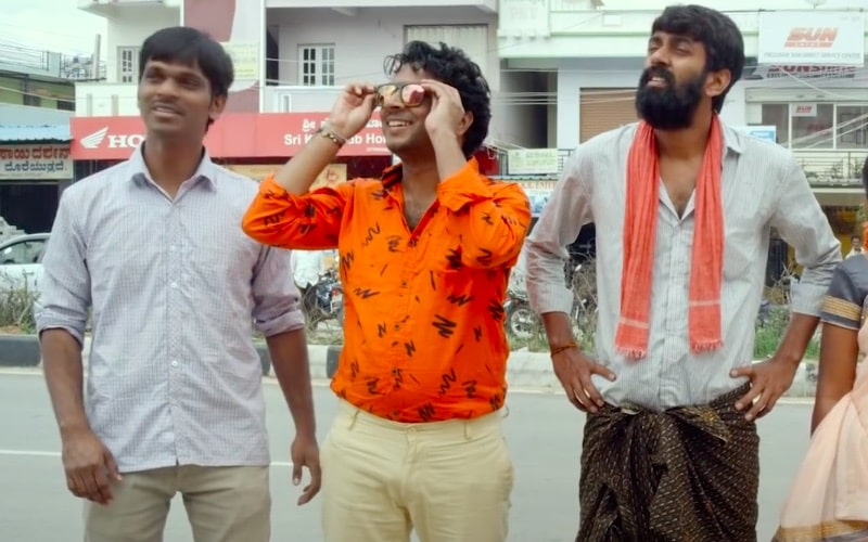 Trailer Talk: Cinema Bandi, Produced By Raj And DK, Celebrates The Crazy Chaos Of Amateur Filmmaking