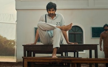 Khiladi Teaser Talk: Ravi Teja's New Action Thriller Hints At A Double Role For The Mass Maharaja