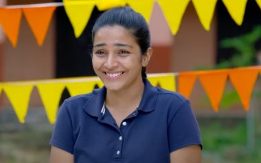 Kho Kho Movie Review: Rajisha Vijayan's Sports Drama Has Its Moments, But They're Outnumbered by Plot Cliches