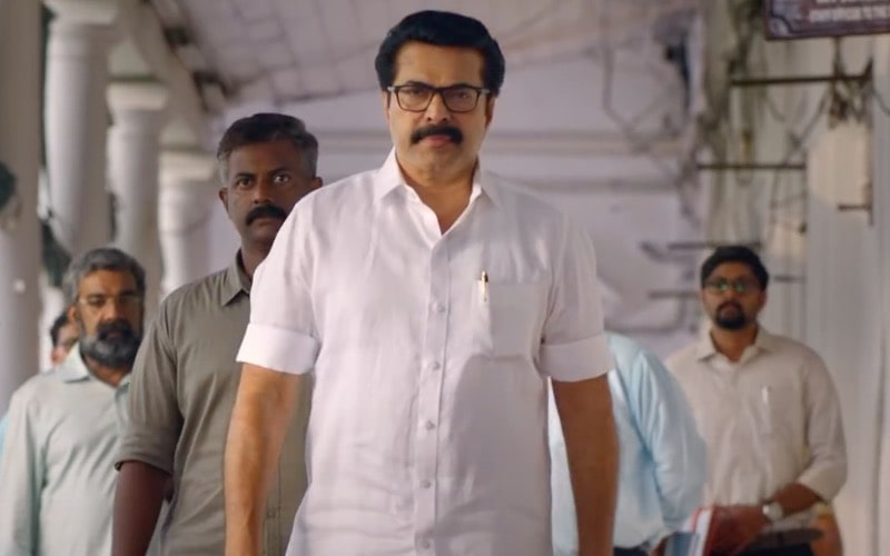 One, On Netflix With Mammootty, Is A Middling Film Driven By A Political Fantasy