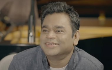 I Used To Watch People At Airports To Understand The Story Behind Every Face: AR Rahman