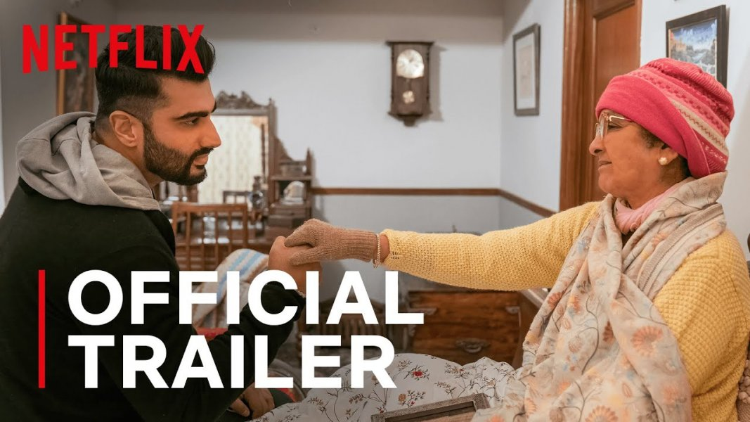 Sardar Ka Grandson Trailer Talk: Arjun Kapoor Moves Hearts And Houses In This Cross Border Tale Of Pre-Partition Nostalgia, Film Companion