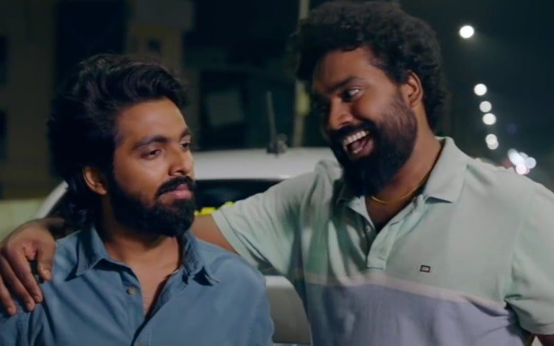 Vannakkamda Mappilei Is Another Misogynistic Rajesh Comedy That Works When It's Not Trying To Be Funny