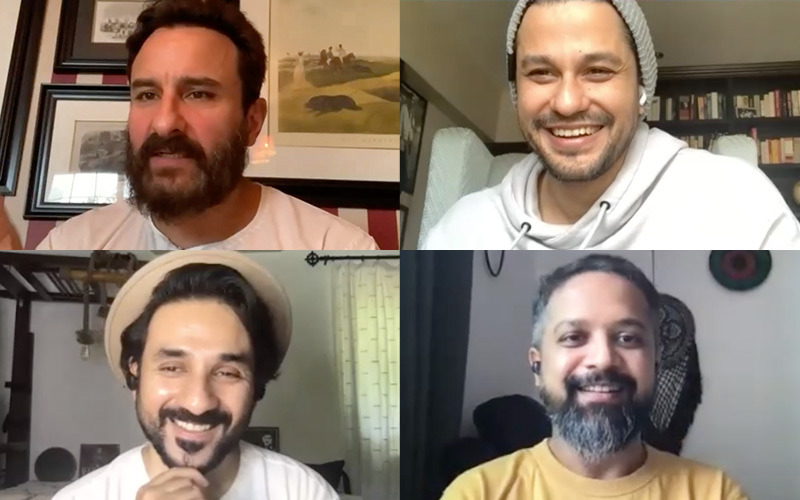 5 Things We Learned From The Go Goa Gone Reunion, Film Companion