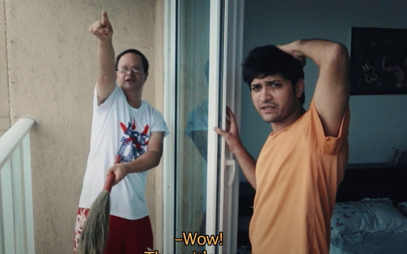 Ahaan On Netflix Fronts Down Syndrome With A Good Heart But Weak, Unfocused Craft, Film Companion