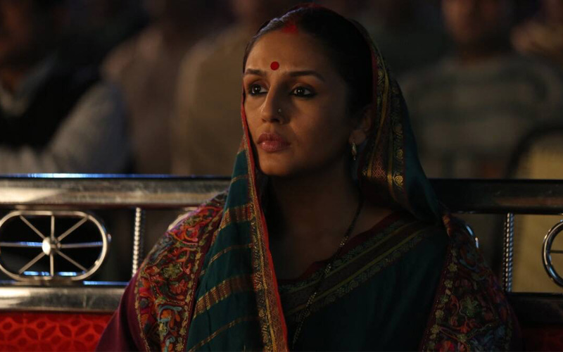 Maharani, On SonyLIV, Has Clumsy Patches But Is Rescued By An In-Form Huma Qureshi, Film Companion