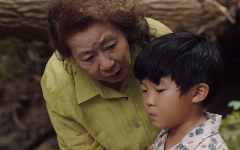 How Minari Made Me Confront My Discomfort With My Grandmother, Film Companion