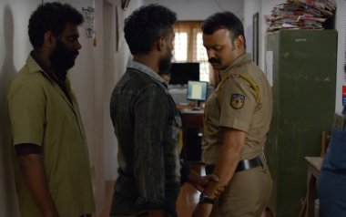 Review Of Malayalam Movie Nayattu, Out Now on Netflix: A Tragic Thriller About A Broken System And Its Broken People, Film Companion