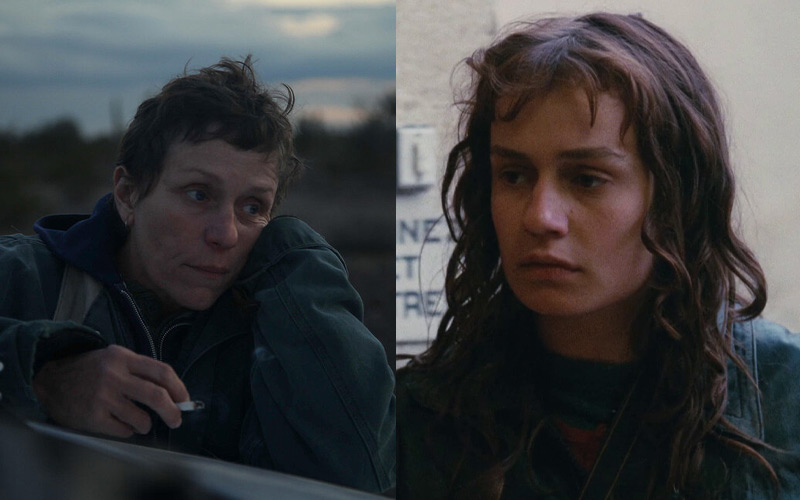 Fearless Women On The Road: From Varda's Vagabond To Zhao's Nomadland, Film Companion