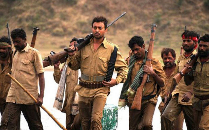 Irrfan's Ability To Bring A Character To Life, In Paan Singh Tomar, Film Companion