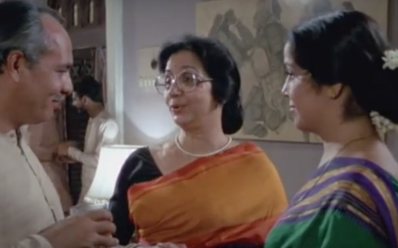Revisiting Govind Nihalani's Party 37 Years Later – How Much Has Changed?, Film Companion