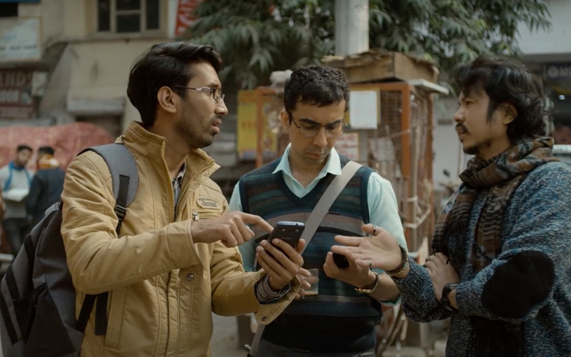 Aspirants, On YouTube, Is An Overstated TVF Hybrid Of Dil Chahta Hai And Kota Factory, Film Companion