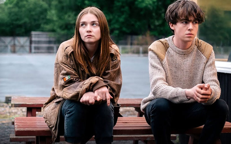 The End of the F***ing World Season 2: Survival After the Apocalypse, Film Companion