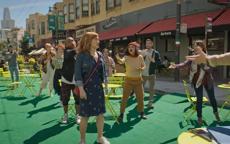 Zoey's Extraordinary Playlist, Starring Jane Levy, Is Unafraid Of Sentiment, Film Companion