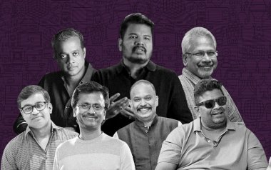15 Weakest Films Of Tamil Cinema's Most Prominent Directors Today
