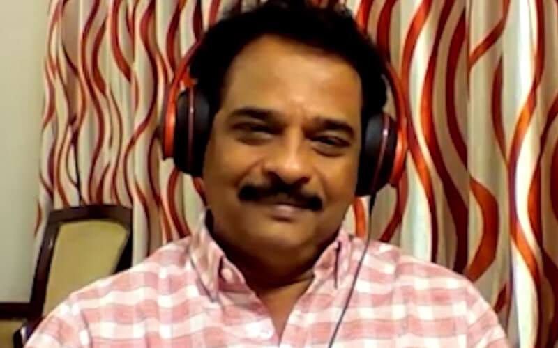 I Make A Movie Every Year And Send It To Cannes, It's My Dream: Jayaraj