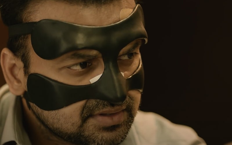 Review Of Nizhal, Out Now On Amazon Prime Video: A Blurry, Inconsistent Thriller With A Few Nice Moments