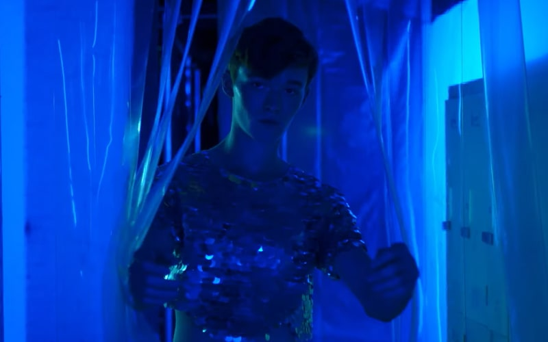 Sequin In A Blue Room: A Coming-Of-Age Film Unlike Any Other, Film Companion