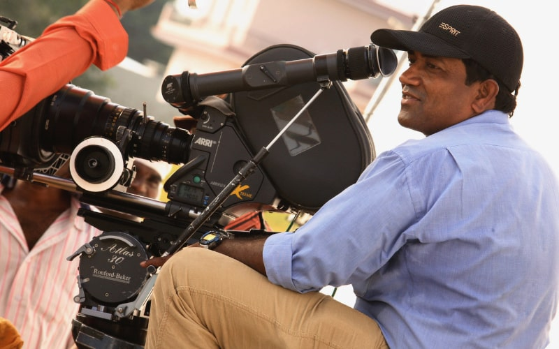 Cinematographer Sudeep Chatterjee On How He Shot A Commercial Remotely, Film Companion