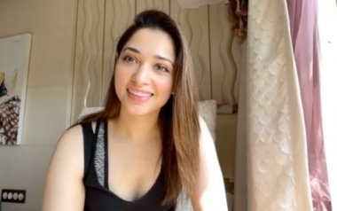 I Got A Lot More Space To Explore My Character In November Story: Tamannaah Bhatia