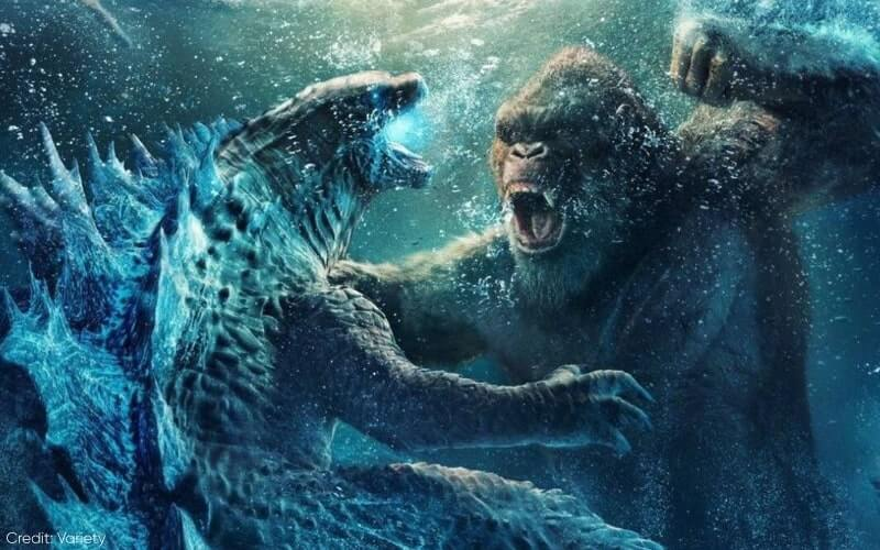Godzilla Vs. Kong Inspires Awe, But Only When The Titans Are Onscreen, Film Companion