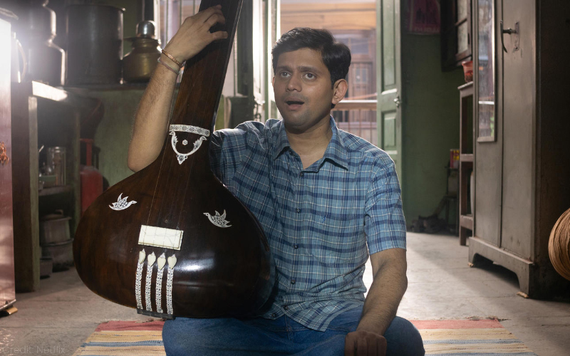 Chaitanya Tamhane's The Disciple, On Netflix, Is A Profound Ode To Creative Idealism, Film Companion