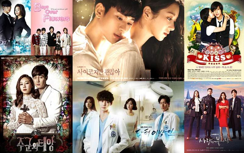 What's Up With K-Drama's Viral Popularity In India?, Film Companion