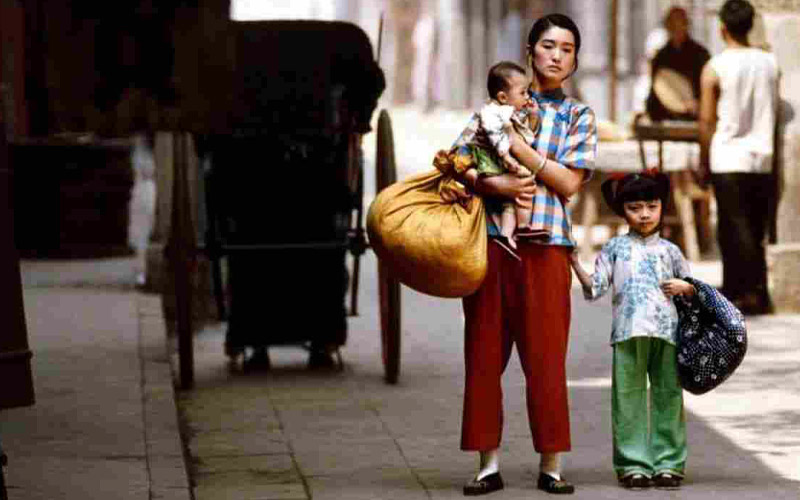 What Zhang Yimou's 'To Live' Teaches Us Even Today, Film Companion