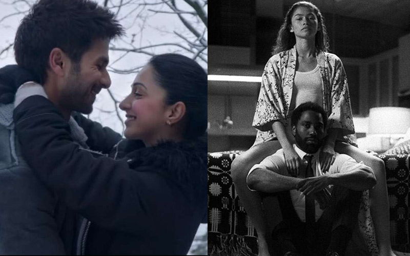 Grappling With Love: Portrayals Of Toxic Love in Malcolm & Marie And Kabir Singh, Film Companion