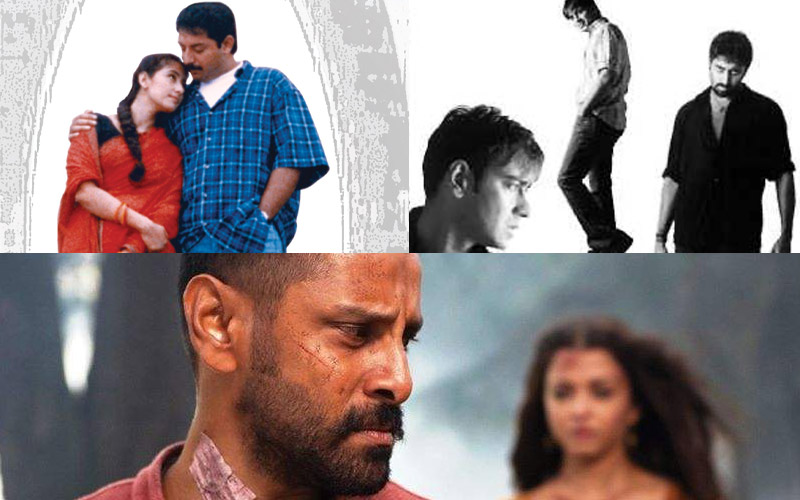 3 Films By Mani Ratnam That Are Relevant Even In 2021, Film Companion