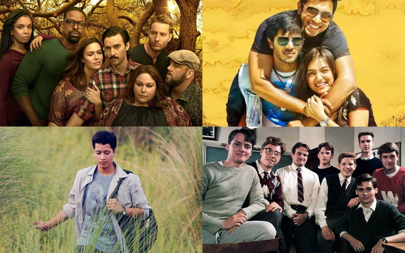Lead for coming-of-age films list