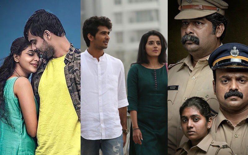 8 Malayalam Films With Endings That Left Us Hanging