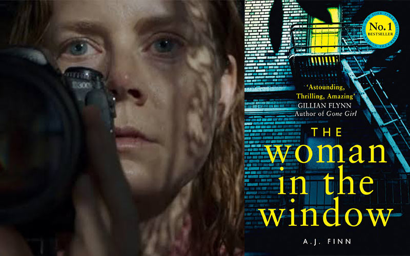 The Woman in the Window: An Awesome Novel And An Awful Movie