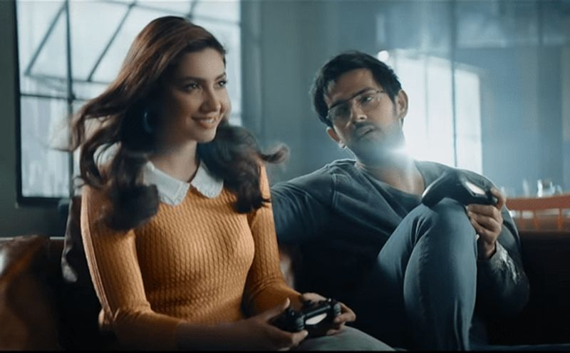 Mahira Khan And Azaan Sami Khan On Working In India, Speaking Their Minds And Social Media, Film Companion