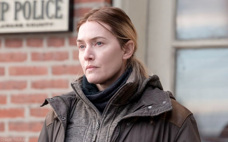 Mare of Easttown, On Disney+ Hotstar, Is A Kate Winslet Masterclass Above All Else, Film Companion