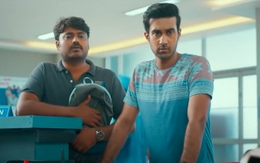Review Of Ek Mini Katha, Out On Amazon Prime Video: A Barely Funny Comedy That Needed Sharper Writing