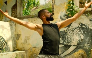 The Kung Fu Master, Out On Amazon Prime Video: Abrid Shine's Latest Is Part Travelogue, Part Martial Arts Movie, But Wholly Disappointing