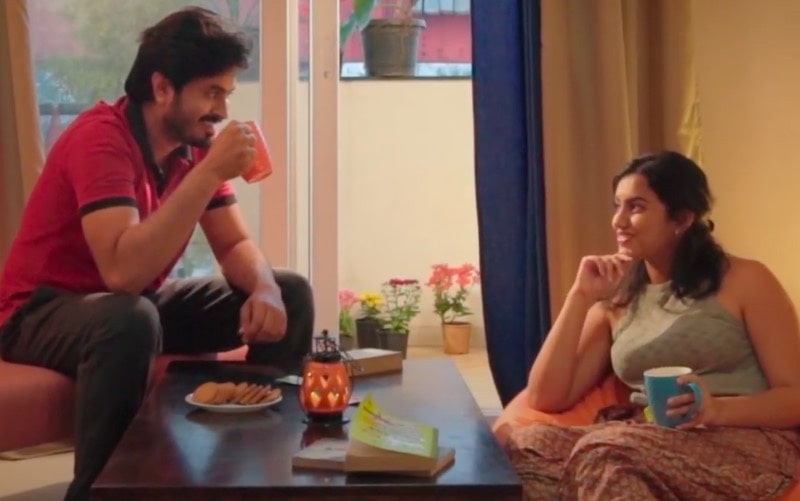 Love Life & Pakodi, On Amazon Prime Video, Is A Modern Take On Life And Relationships That's Sometimes Too Talky