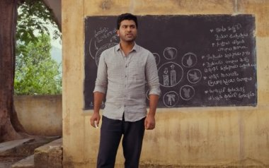 Sreekaram, On SunNXT, Is A Generic Melodrama With A One-Dimensional Messiah