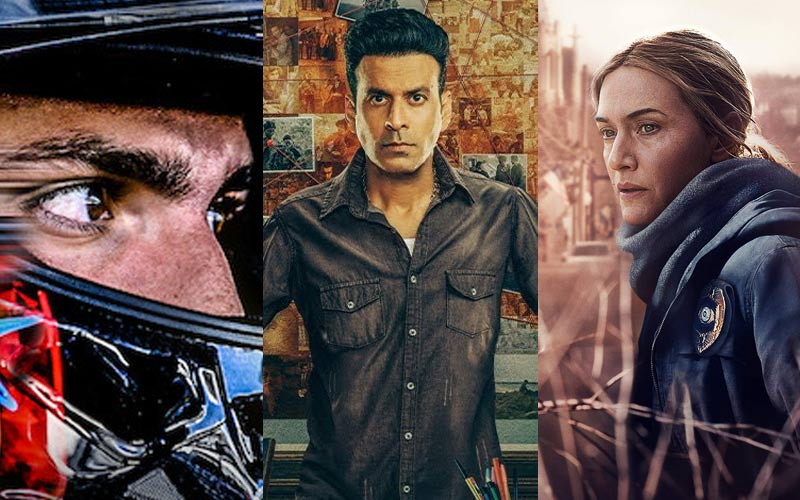 The Top 10 Shows Of 2021 (So Far), Ranked, Film Companion