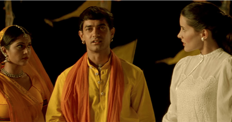 10 Screenwriting Lessons From Lagaan, Film Companion