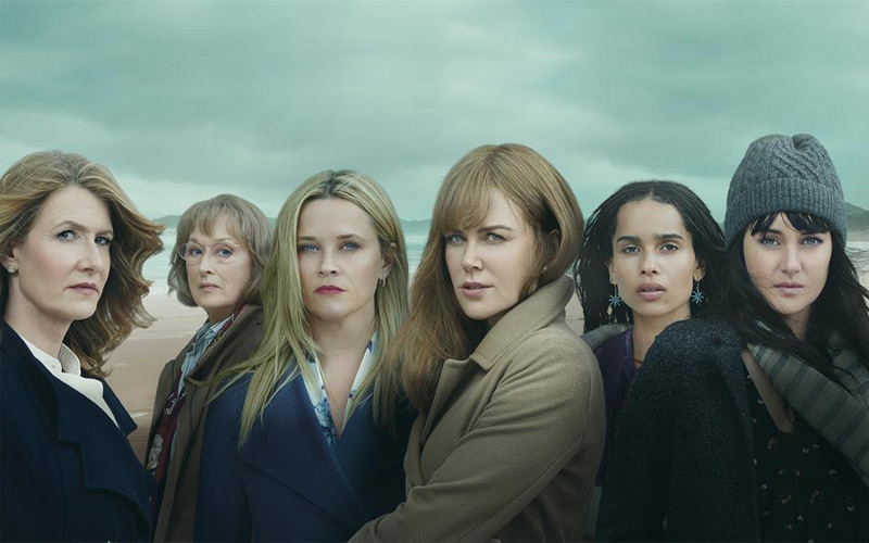 Big Little Lies And How We All Tell Them, Film Companion