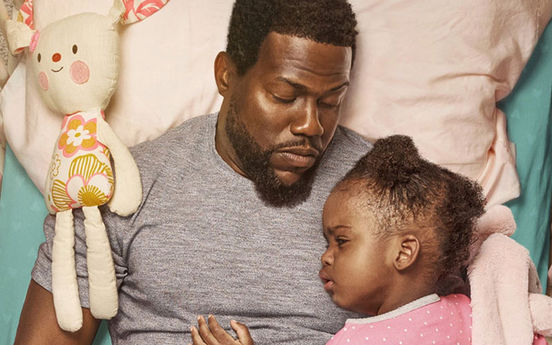 Fatherhood On Netflix Is A Sweet, Surface-Level Stab At Grief And Single Parenthood, Film Companion