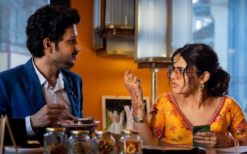 Feels Like Ishq, On Netflix, Has Little Subversion, Irreverence Or Messiness, Film Companion